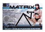 The Matrix Multi-Angle Sex Machine