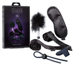 "6-teiliges Sextoyset ""Principles of Lust"" FSOG"