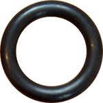 Thick rubber cockring 40 mm