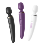 Satisfyer Wand-er Women